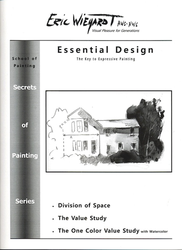 Essential Design Workbook