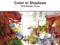Color in Shadows DVD Number Three