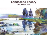Landscape Theory DVD Number Four