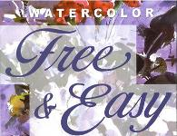Watercolor Free & Easy Book