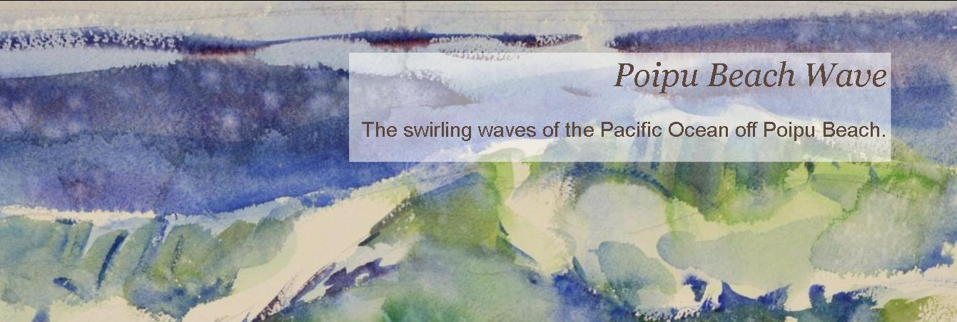 3917-Poipu-Beach-Wave-15x19-275-slm